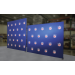 Formulate Master 10ft S1 Straight Fabric Backwall